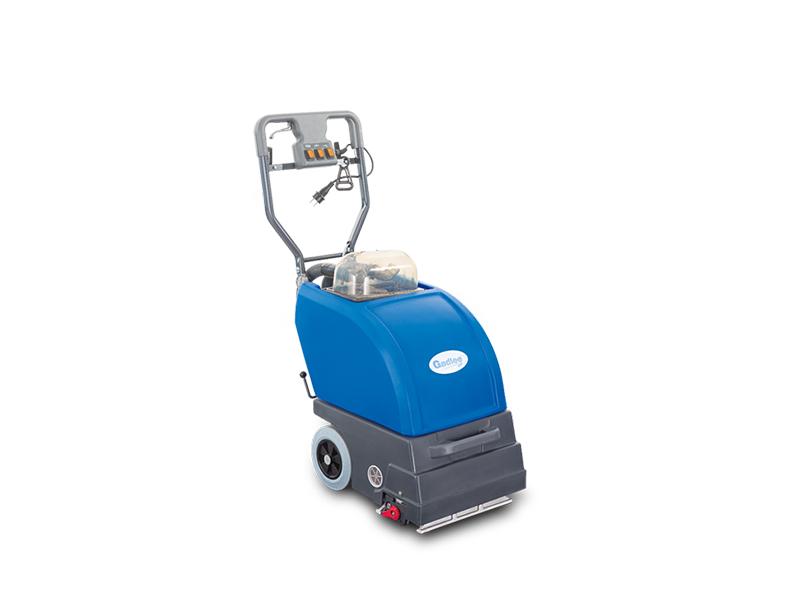 GT35地毯抽洗机