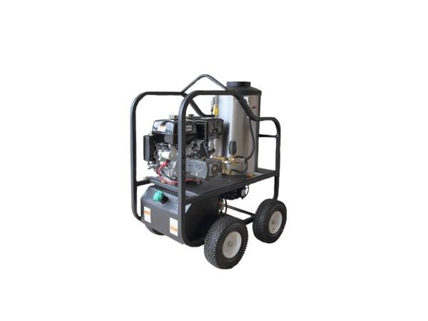 GH275柴油式热水型