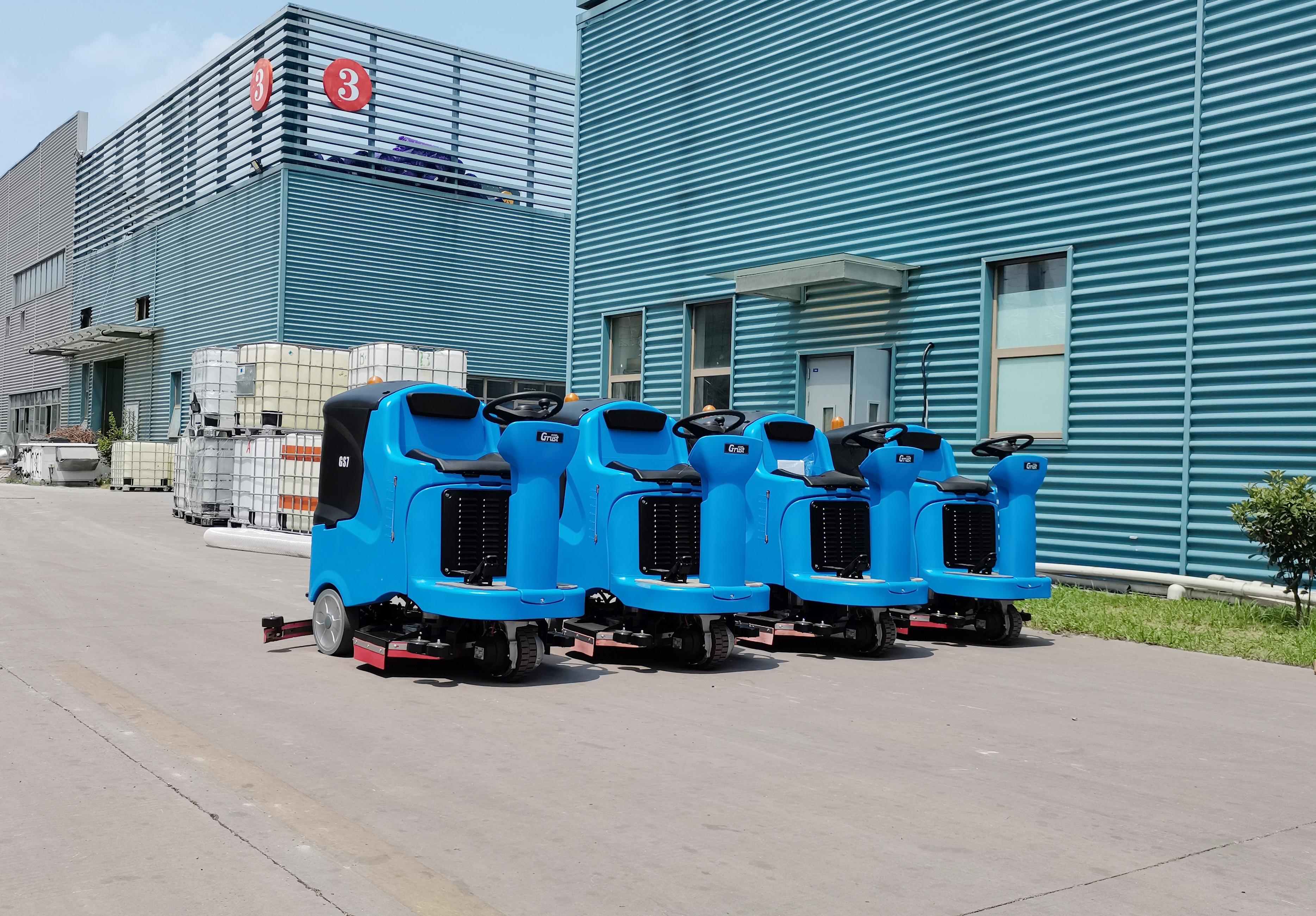 工业企业方案