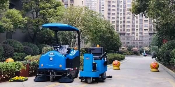 南京嘉得力于2月底前完成了对芷兰湾项目共计18台设备的交付