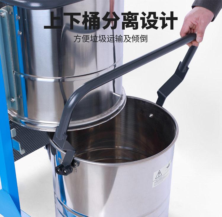 工业企业清洗方案-灰尘、粉尘清洁-南京嘉得力