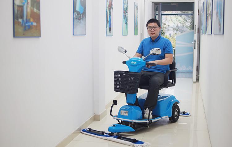 物业保洁清洁方案-让各类地毯一尘不染-南京嘉得力